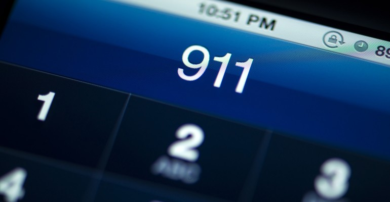 Blog on 911 Dispatch failure to locate cellular phone users via GPS