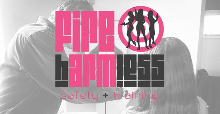 fire-harmless-gun-safety-and-training