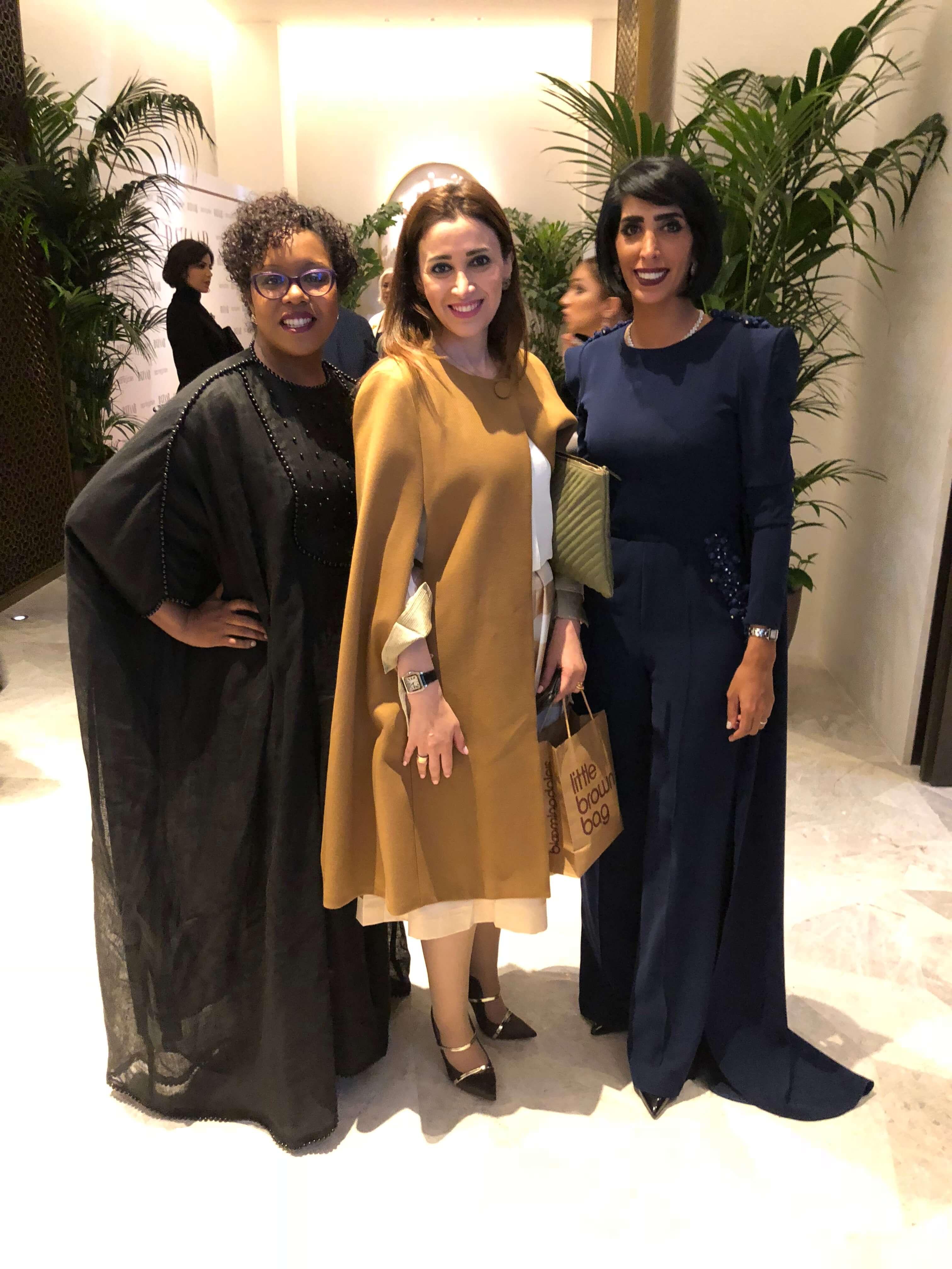 Divas In Defense In Kuwait