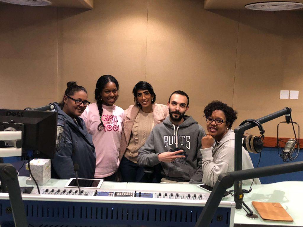 FM 99.7 Kuwait Radio